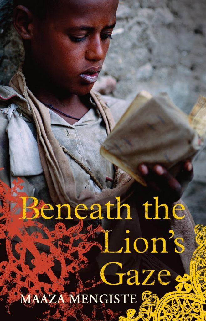 Beneath The Lions Gaze