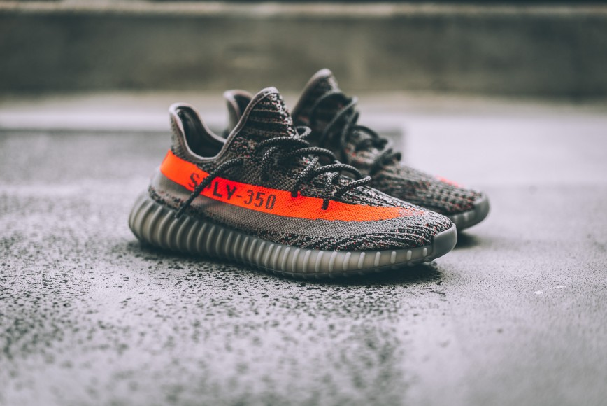 adidas yeezy boost rot