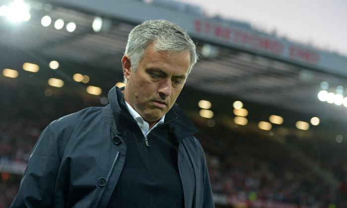 IS THIS THE END OF JOSE MOURINHO?