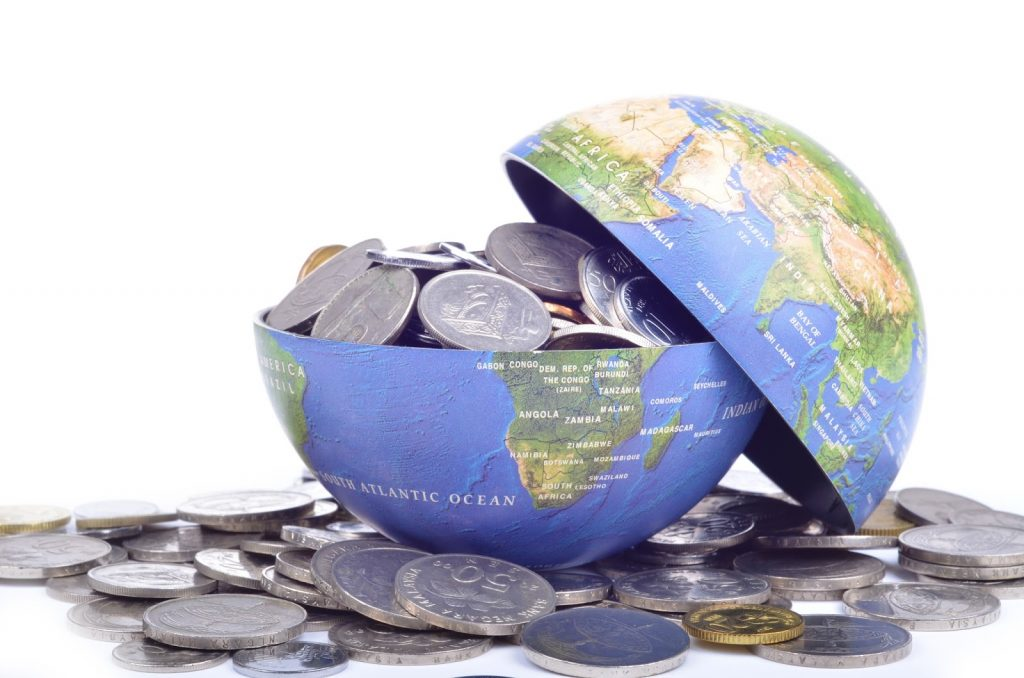 Factors Shaping Africa's Economy