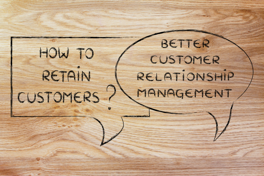 UNDERSTANDING THE 5 STEPS IN THE CUSTOMER LIFE CYCLE