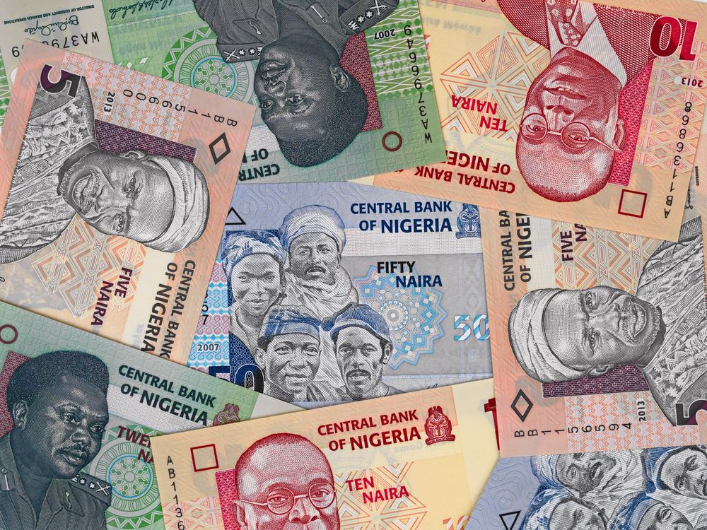 "NIGERIA; IN SEARCH OF THE ""BIG PUSH"""
