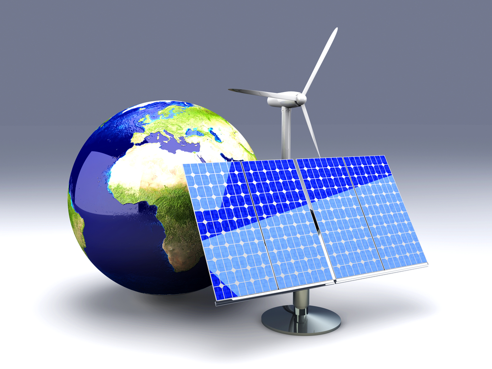 TACKLING ENERGY POVERTY IN AFRICA