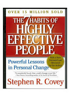 stephen Covey, effective people, habits