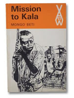Mission to Kala By Mongo Beti