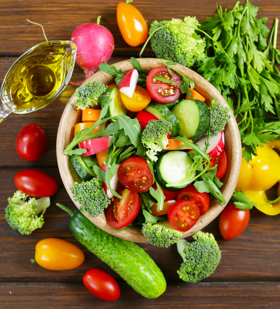 11 TIPS TO HEALTHY EATING