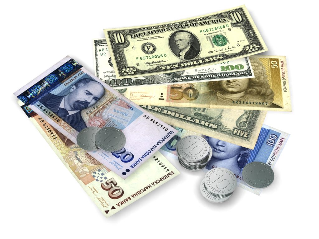 nigeria fx foreign exchange outlook