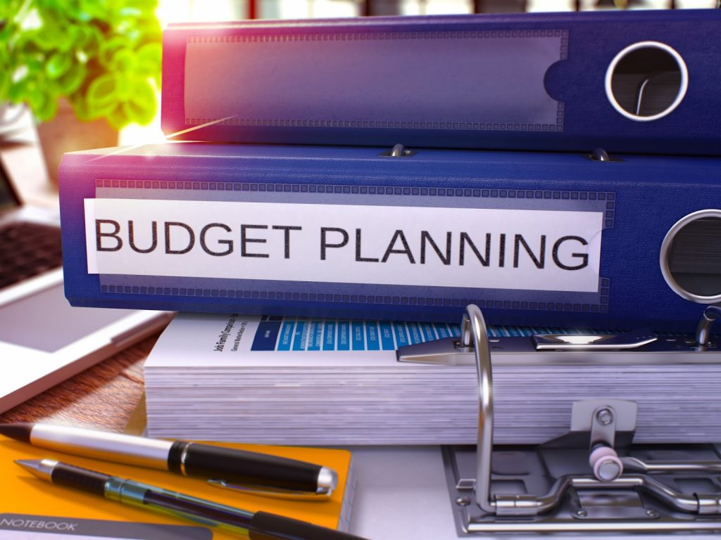 HOW TO CREATE A PERSONAL BUDGET THAT WORKS