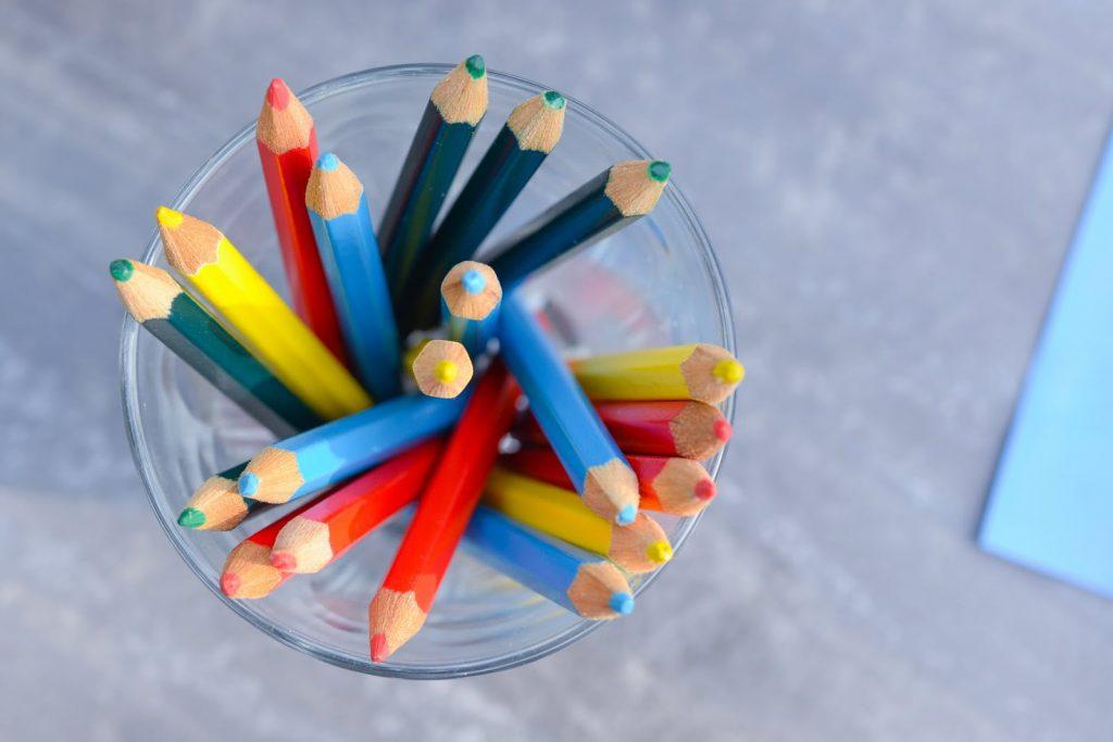 creative skills and tools