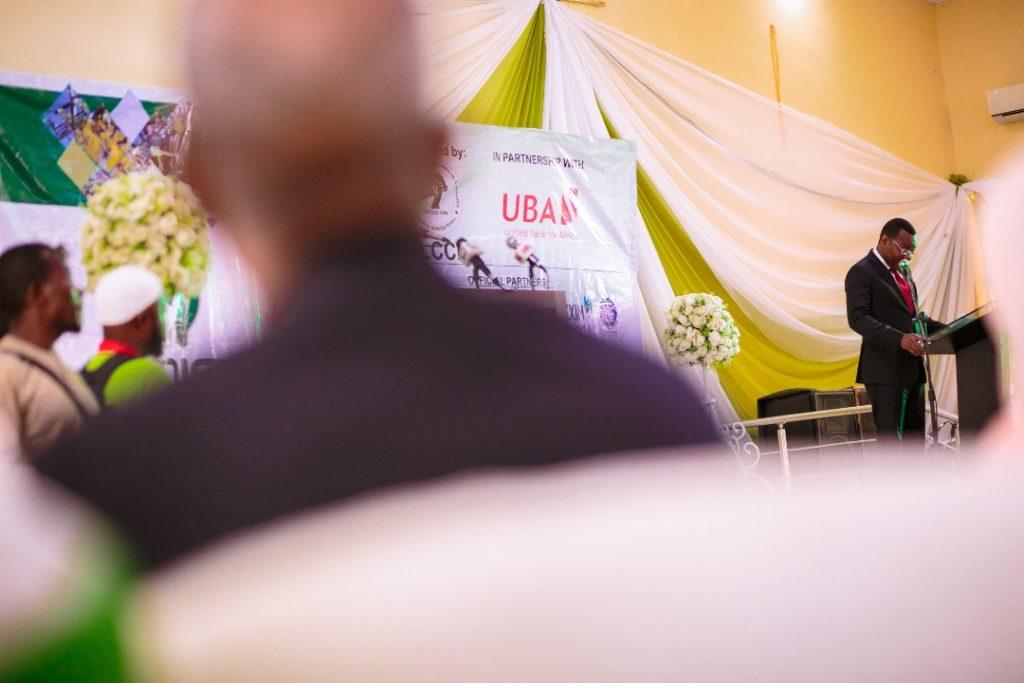 LITF x UBA Connecting businesses