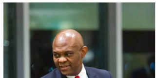 Tony Elumelu- UBA Group Chairman