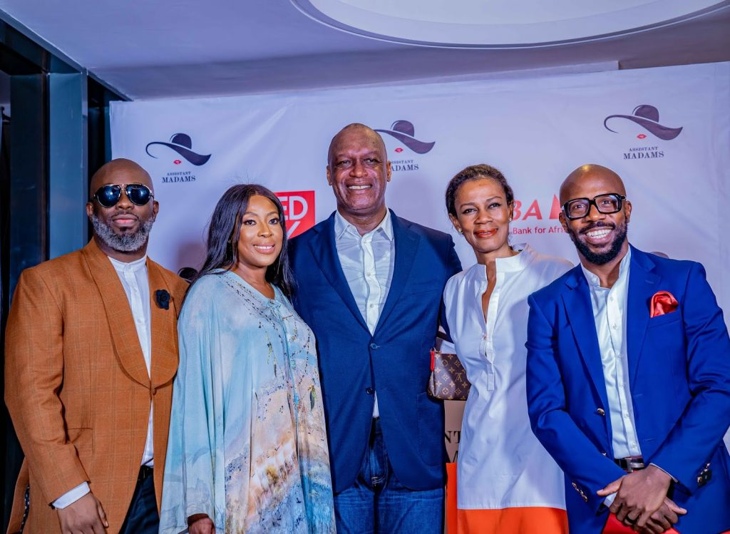 RedTV new series launch