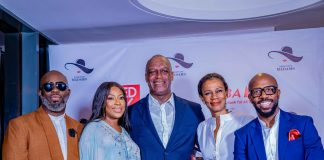 RedTV new series assistant madams launch