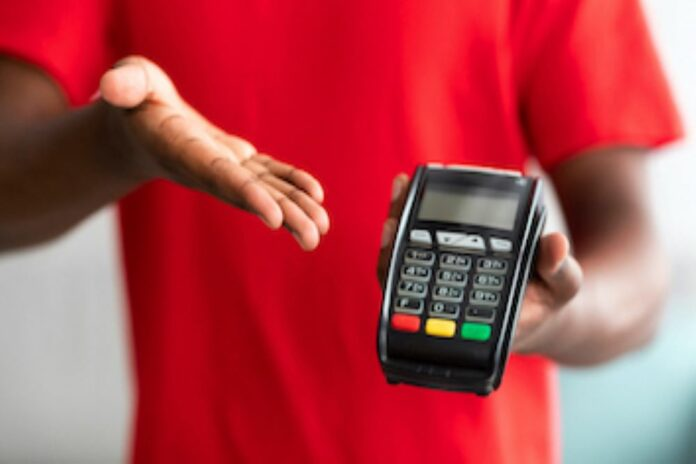 Starting a POS business in Nigeria
