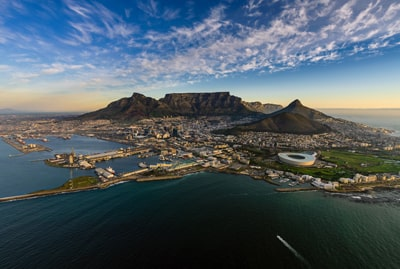 Places to visit in Africa