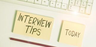 How to prepare for a successful job interview