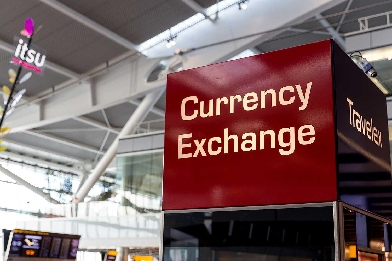 Business exchange bureau scoop