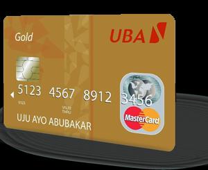 Debit Cards - UBA Nigeria | The Leading Pan-African Bank