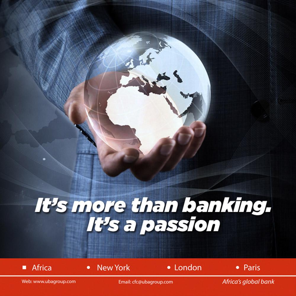 Cross Border Trade Finance - UBA UK