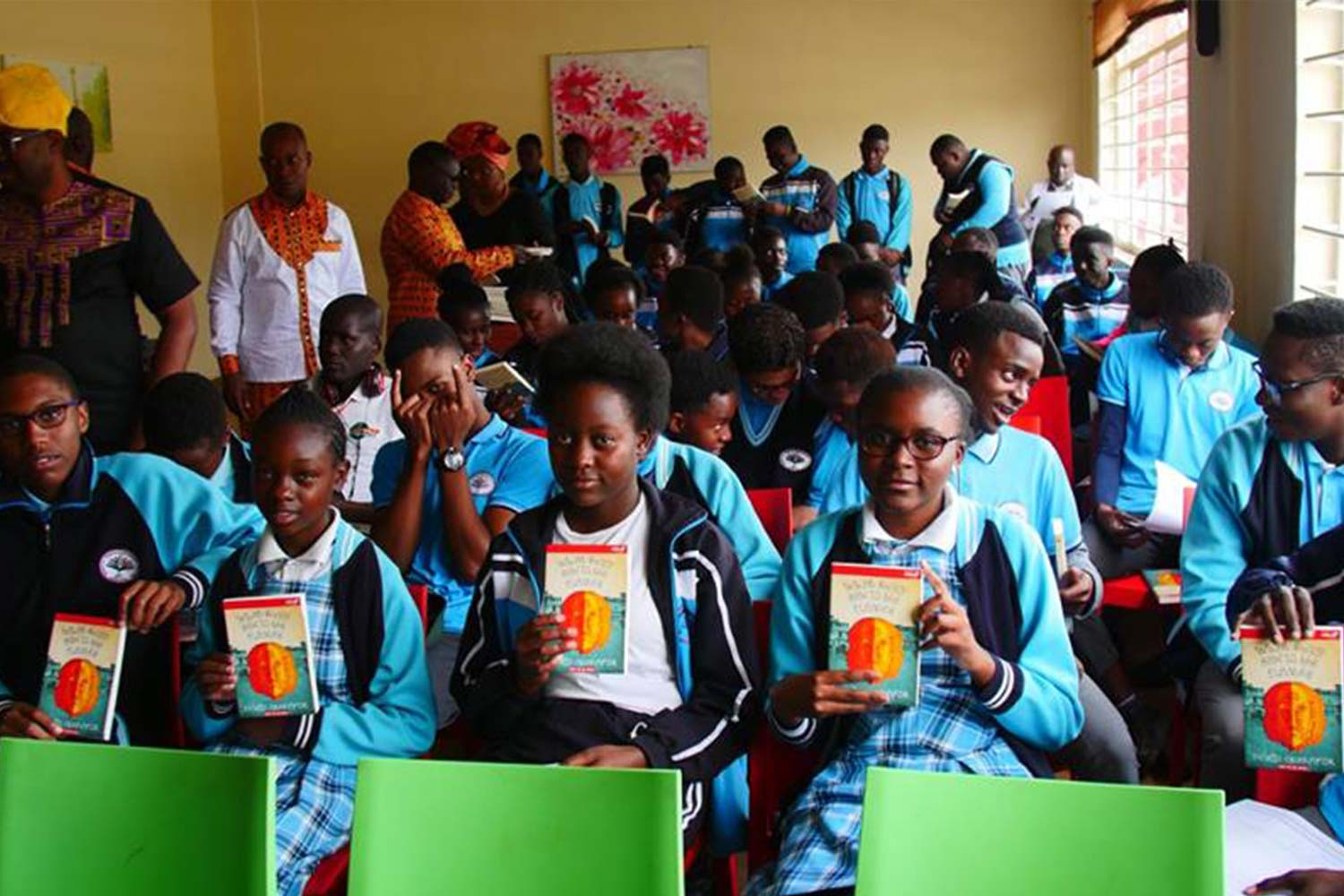 UBA-Foundation-Donates-500-Books-to-Horizon-featured
