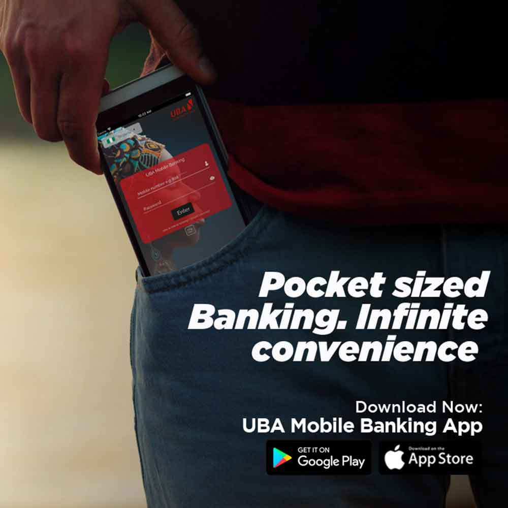 united bank for africa mobile banking app