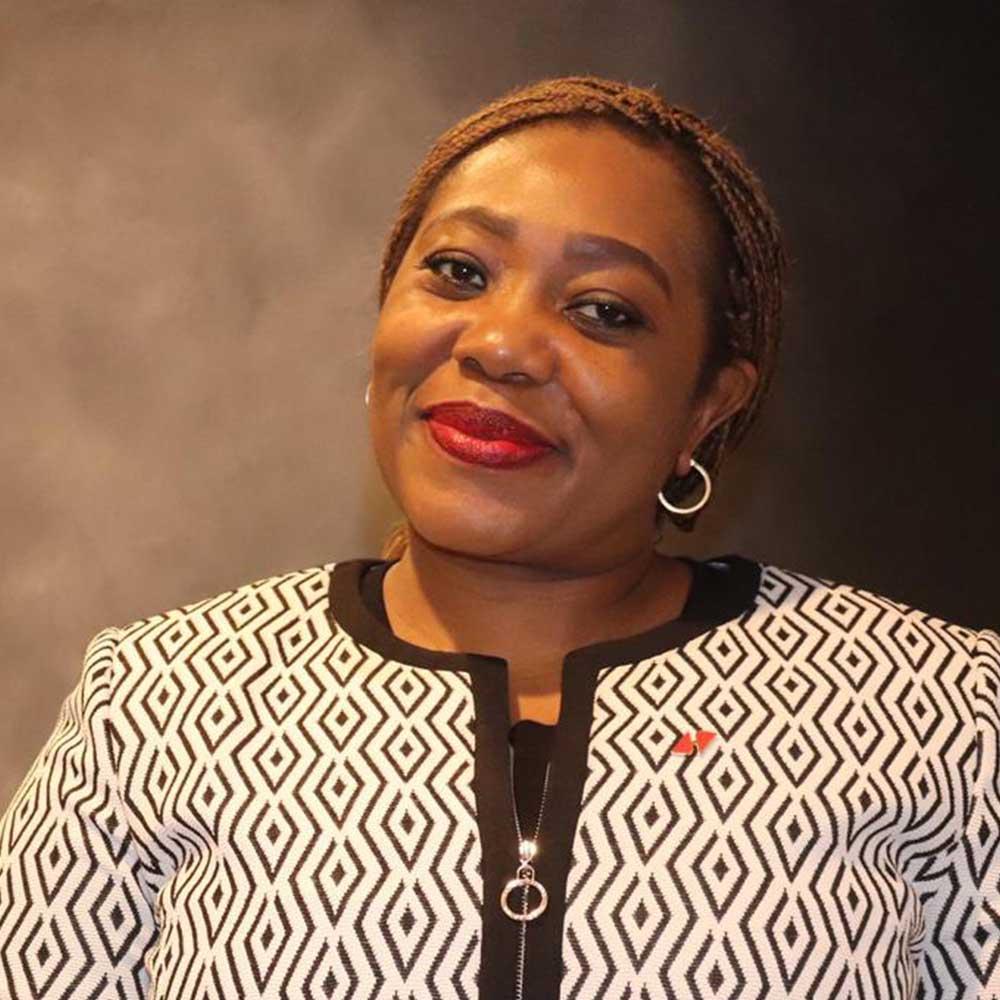 Sola Yomi Ajayi CEO USA