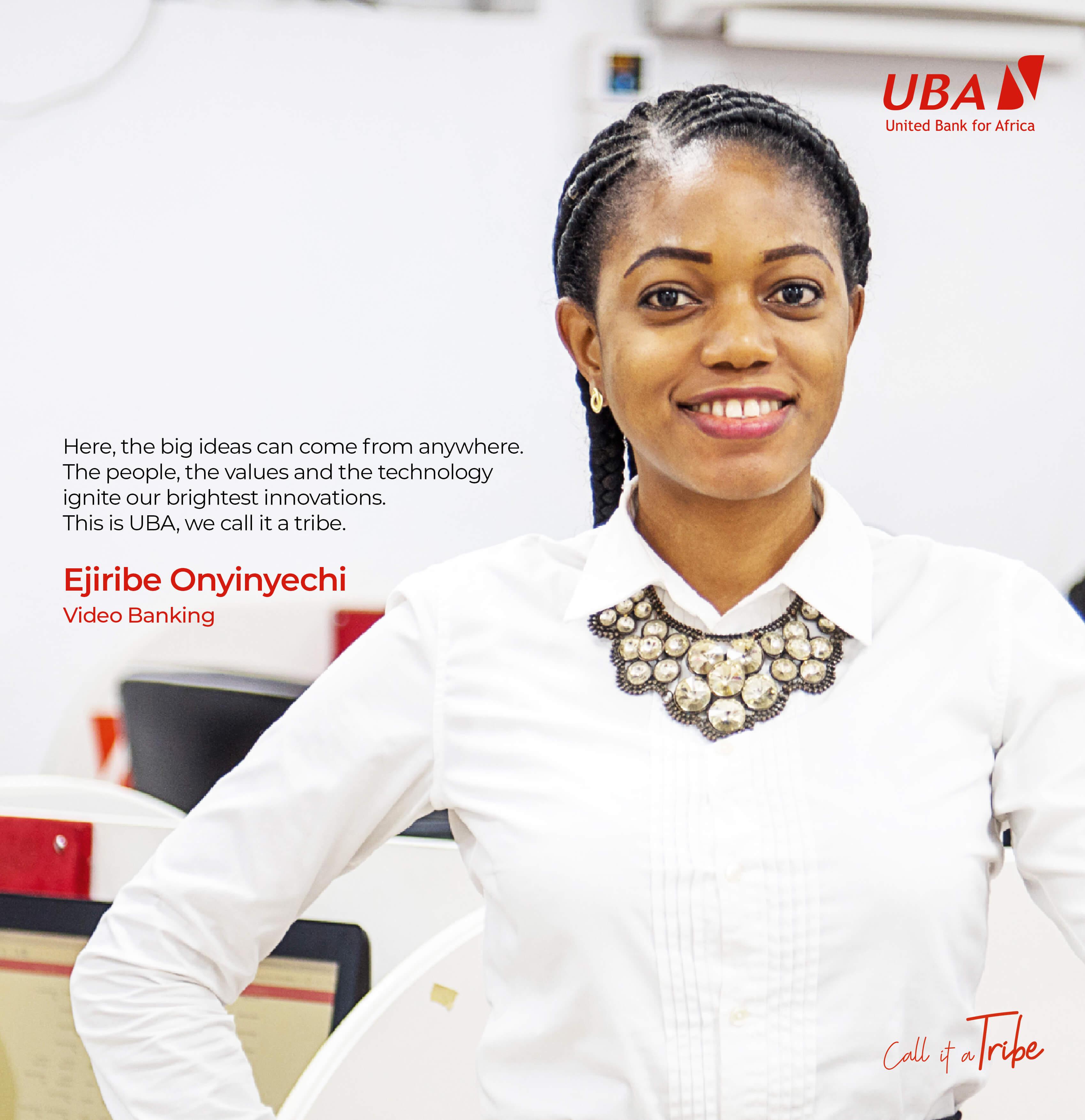 Week 6 Testimonial Ejiribe Onyinyechi