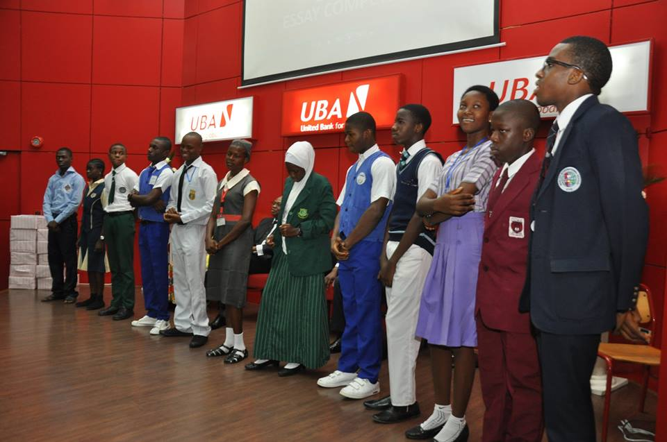 NEC 10th Edition: UBA foundation calls for entries, introduces digital submission portal for students, increases prize money by over 33% - Brand Spur