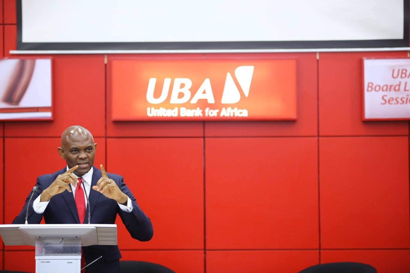 About UBA - UBA Group | The Leading Pan African Bank