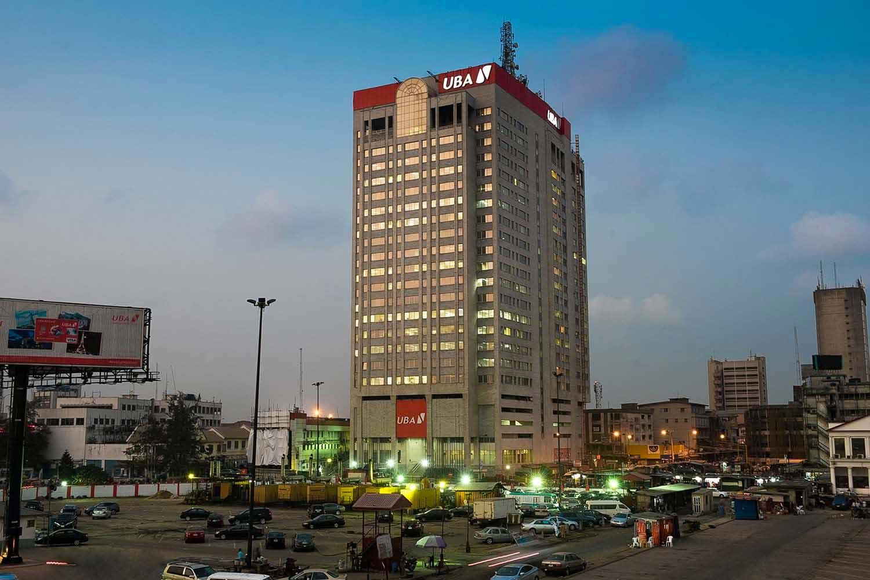 Ub Ebanking United Bank