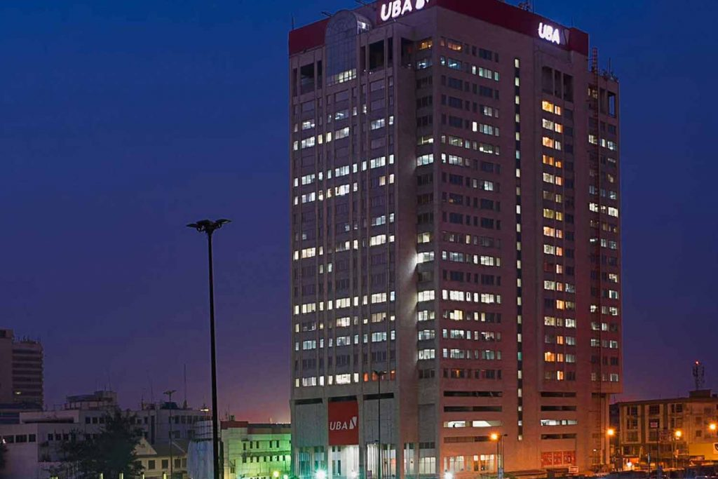 United-Bank-For-Africa-History