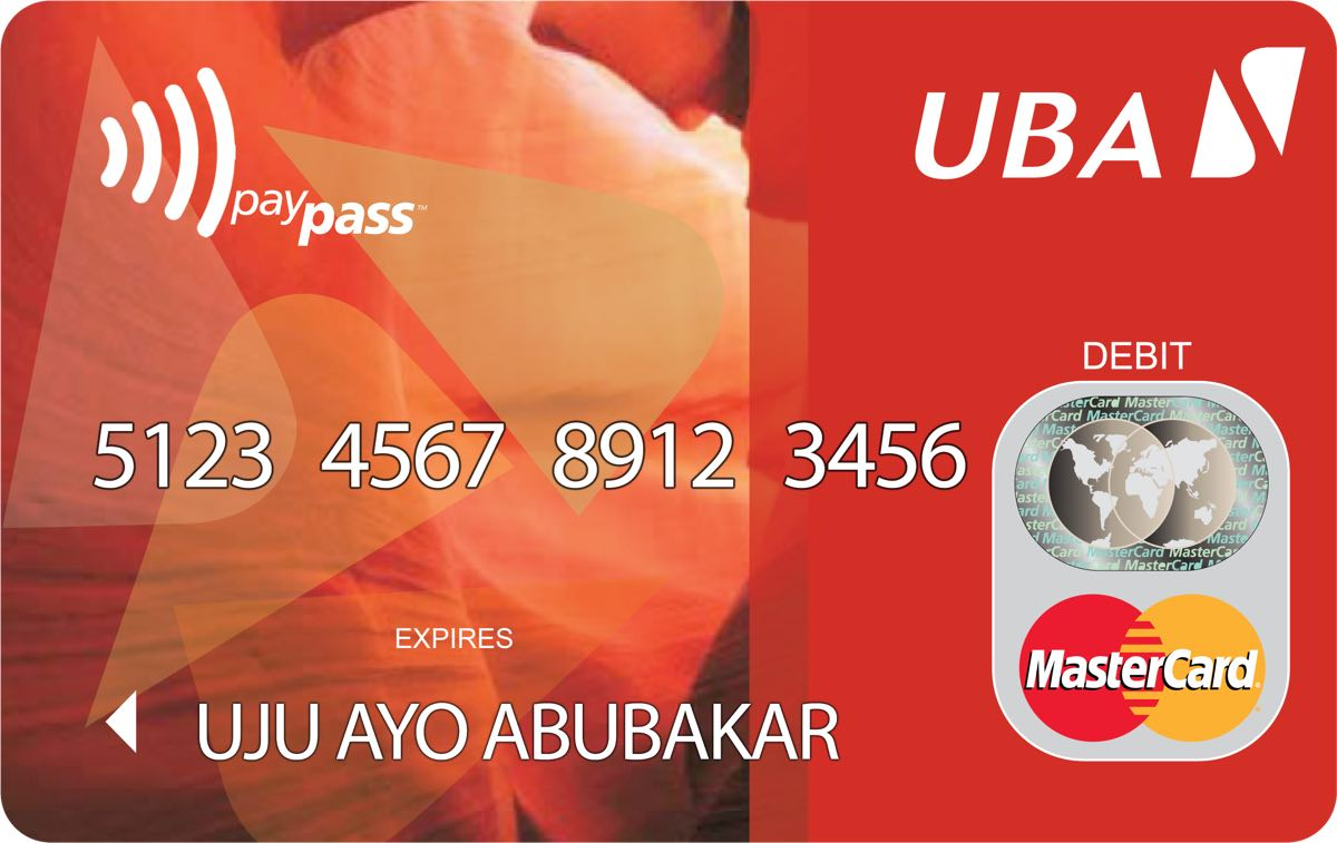 Debit Cards - UBA Group | The Leading Pan-African Bank