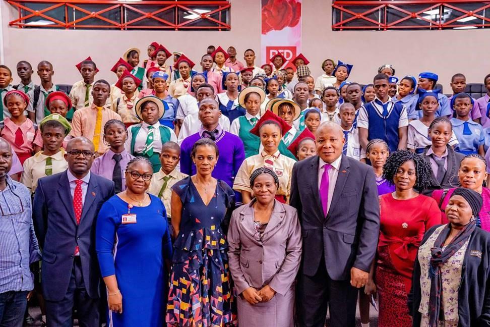UBA Foundation National Essay Competition 2019