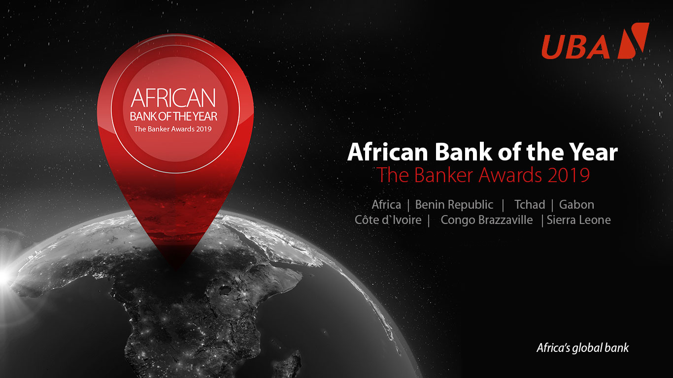 African Bank of the Year