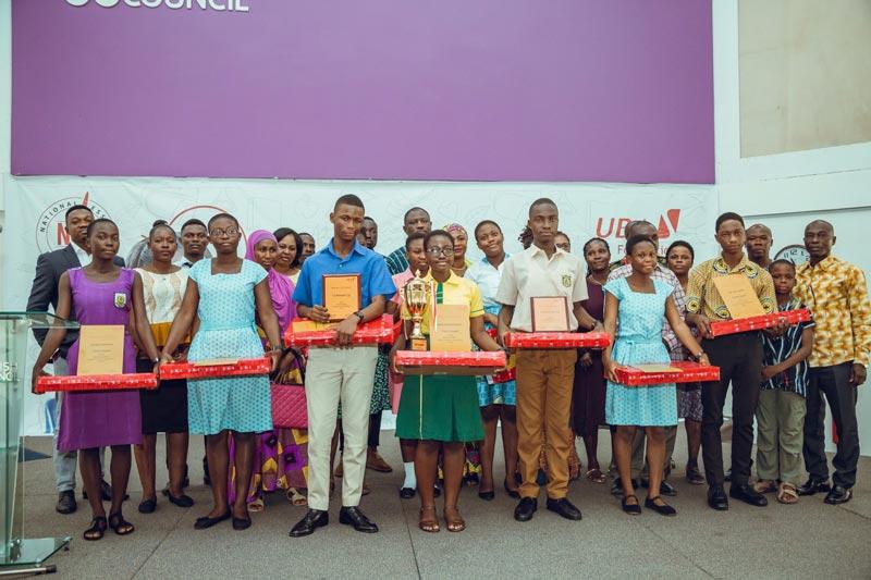 Akpene-Yankson-wins-2019-UBA-Foundation-NEC-in-Ghana-