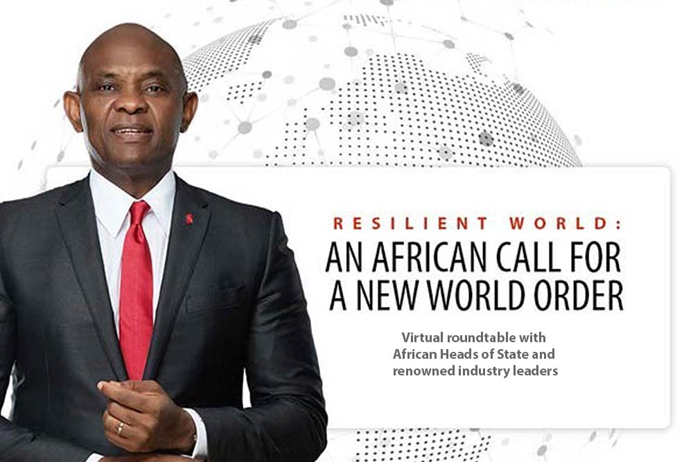 tony-elumelu-chairman-virtual-roundtable-with-african-heads-of-states-industry-leaders