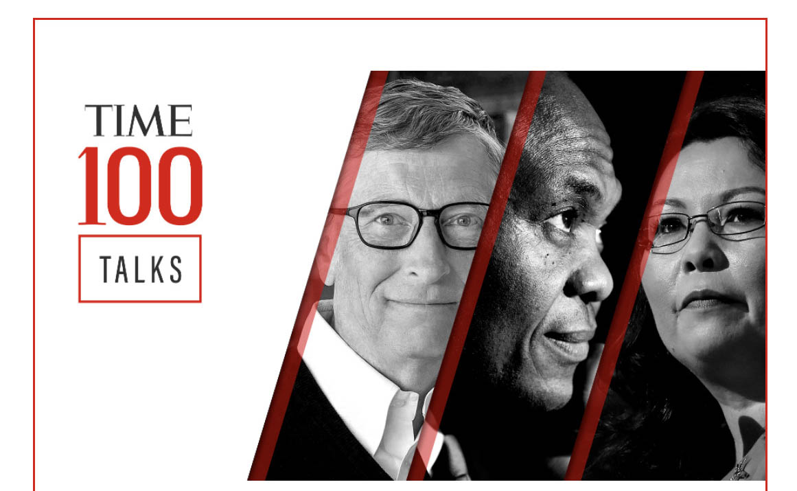 elumelu-uba-group-bill-gates-tammy-duckworth-time-talk