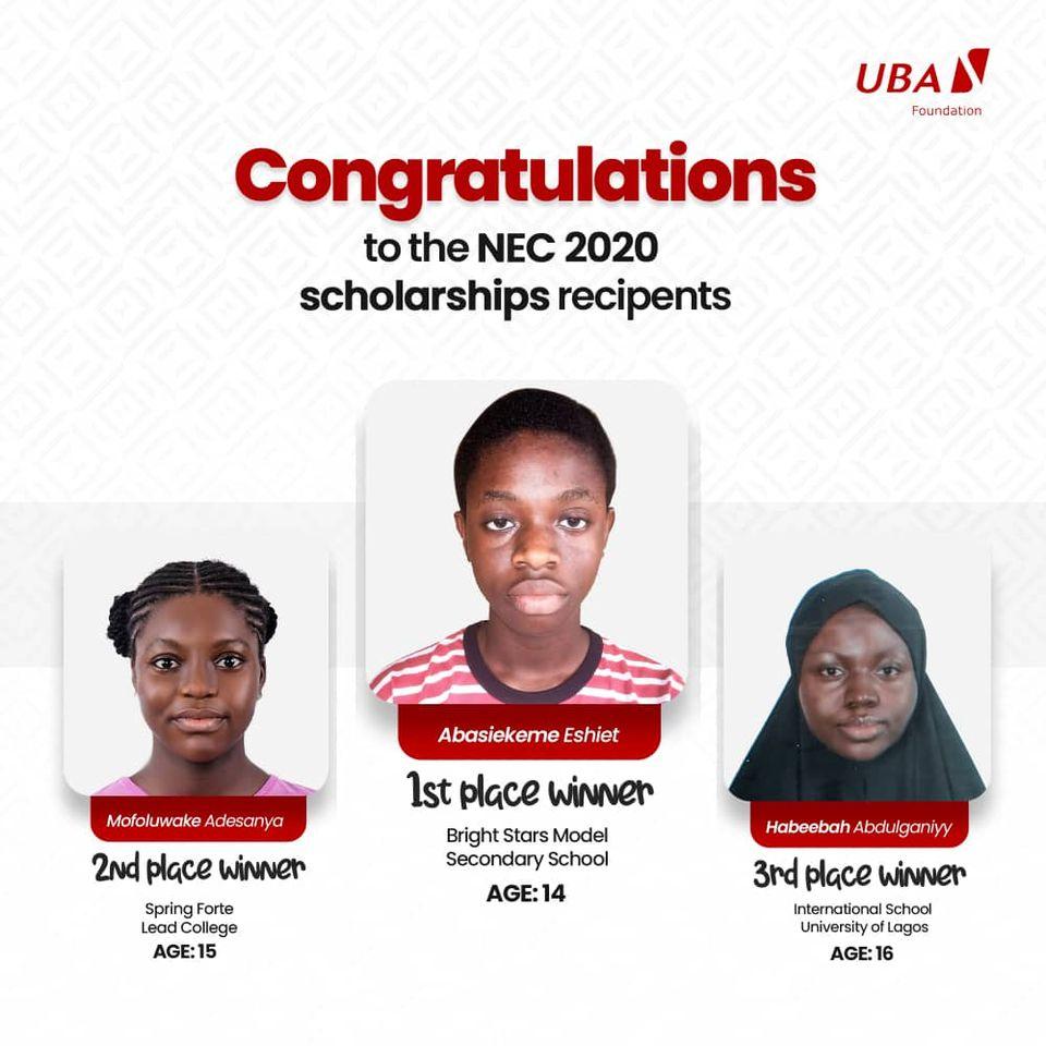 uba-national-essay-competiton-winners
